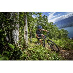 GripGrab ProGel Full Finger Long Cycling Gloves Women Grey